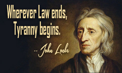 john locke theory of property  consent and government