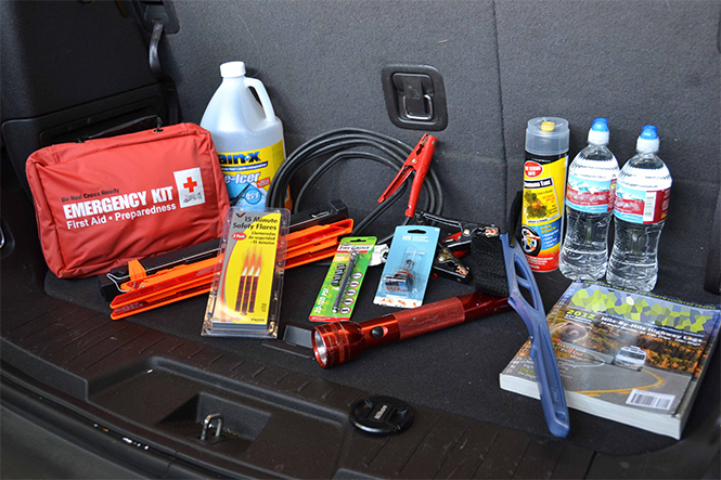 Tool Kit And In Car Essentials Article1000 Com